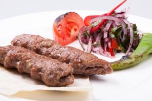 urfa kebab baranina